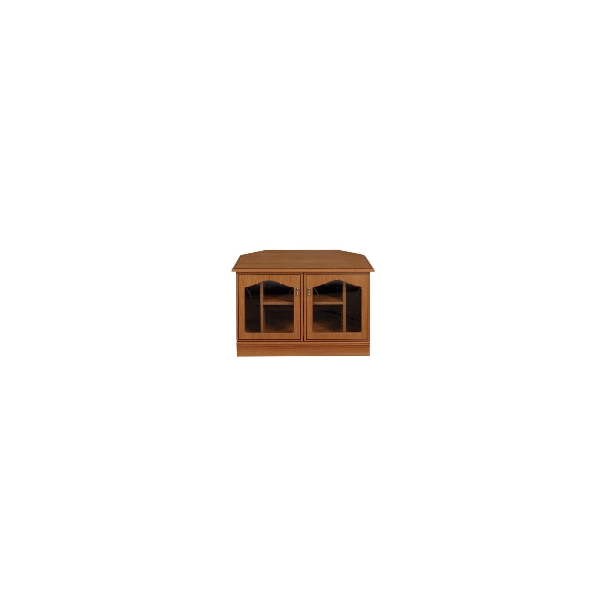 Caxton Lichfield Corner TV Cabinet at Tescos Direct
