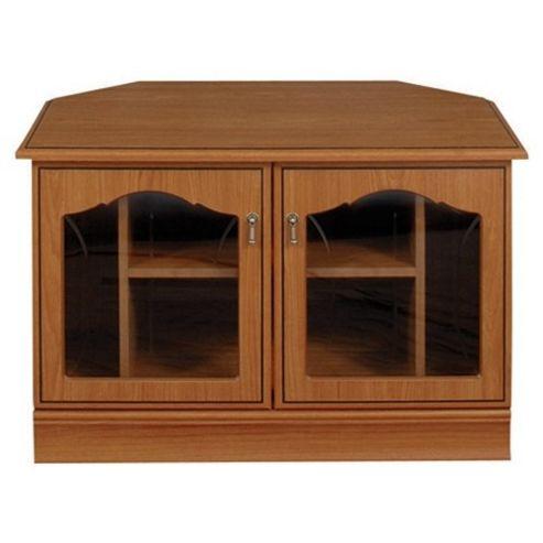 Caxton Lichfield Corner TV Cabinet