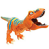 Tomy Dinosaur Train InterAction Roar 'n' React Boris Tyrannosaurus