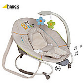 Hauck Leisure e-motion Bouncer (Bear)