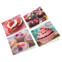 Cupcake best pack of cards
