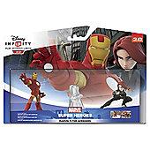 Disney Infinity 2.0 Marvel Avengers Playset