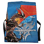 Transformers Prime Predacons Rising Kids' Gym Bag