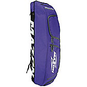 Mazon Fusion Combo Hockey Bag Hockey Stick Holder Carrycase - Purple