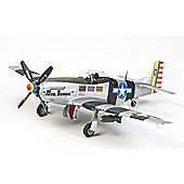 Pacific Theater - 1/32 North American P-51D/K Mustang