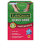 Evergreen Grass seed 1.68kg