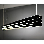 Arturo Alvarez Norman Suspension Lamp - Dark Blue