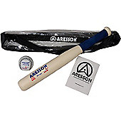 Aresson Mirage Rounders Bat & Ball Set With Carry Bag
