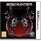 Spy Hunter 3D
