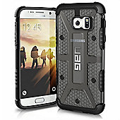 UAG Samsung Galaxy S7 Rugged Phone Case In Ash/Black