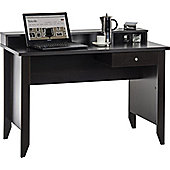 DSK Cinnamon Cherry Home Office Writing Desk