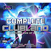 Complete Clubland (4CD)