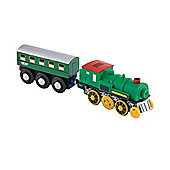 ELC Battery Operated Train