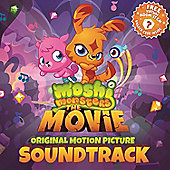 Moshi Monsters The Movie : Original Soundtrack