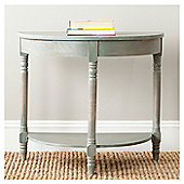 Safavieh Randell Console Table - Ash Grey