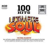 100 Hits Ultimate Soul (5CD)