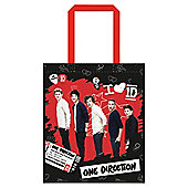 One Direction Shopper