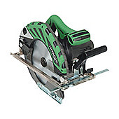 C9U2 Circular Saw & Case 235mm 86mm DOC 110 Volt