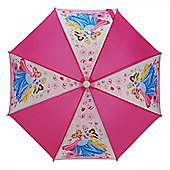 Disney Princess 'I Am A Princess' Nylon Umbrella