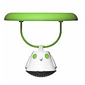 QDO T Bird Swing Tea Infuser, Green