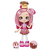 Shopkins Shoppies Chef Club Donatina Doll - Exclusive