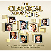 Classical Album 2013 (2CD)