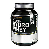 Optimum Nutrition Platinum Hydro Whey 1500g - Vanilla