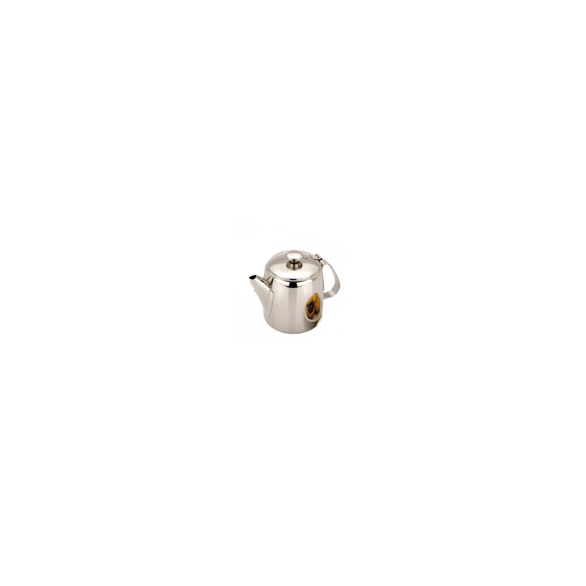 Zodiac 31357 Teapot S/S 48Oz