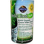 Garden Of Life Perfect Food Raw Powder 240g Powder