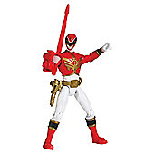Power Rangers Megaforce 10cm Red Ranger