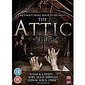 The Attic (DVD)