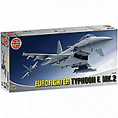 Eurofighter Typhoon F.MK.2 (A04036) 1:72