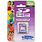 Integral 32GB SDHC Memory Card Class 4