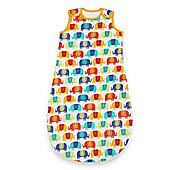B Baby Bedding Elephant Sleeping Bag 2.5 Tog Size 6-18 months