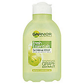 Garnier Clean & Fresh Eye Makeup Remover 150ml