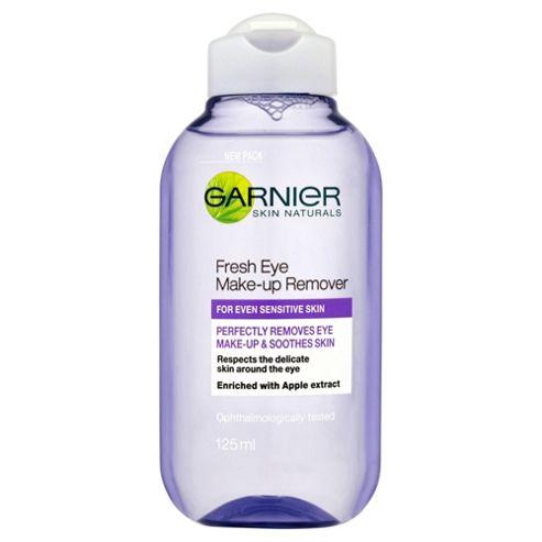 Buy Garnier Clean U0026 Fresh Eye Makeup Remover 125ml From ...