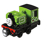 Fisher-Price Thomas & Friends Take-n-Play Luke Engine