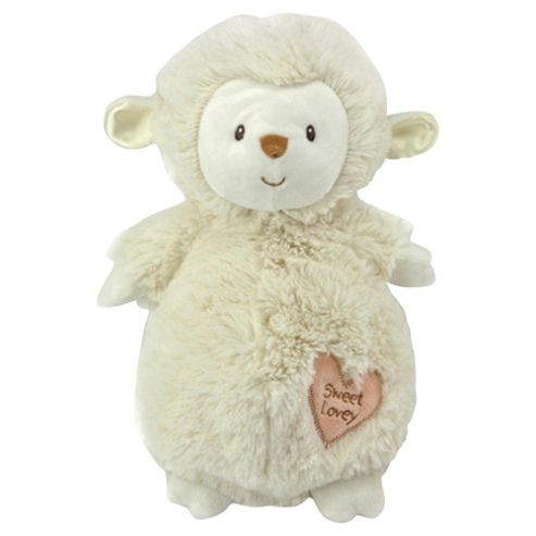 Special Delivery Huggy Pal Lamby