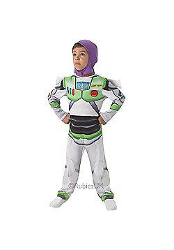 Rubies - Classic Buzz Lightyear - Child Costume 5-6 years