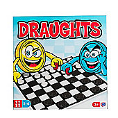 HTI Draughts Board Game