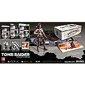Tomb Raider Collectors