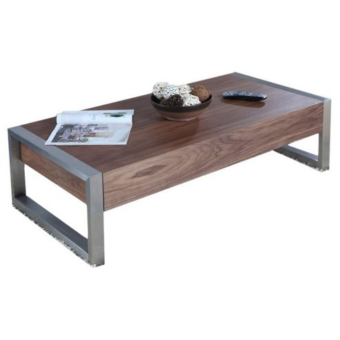 Jual JF629 Coffee Table in Walnut