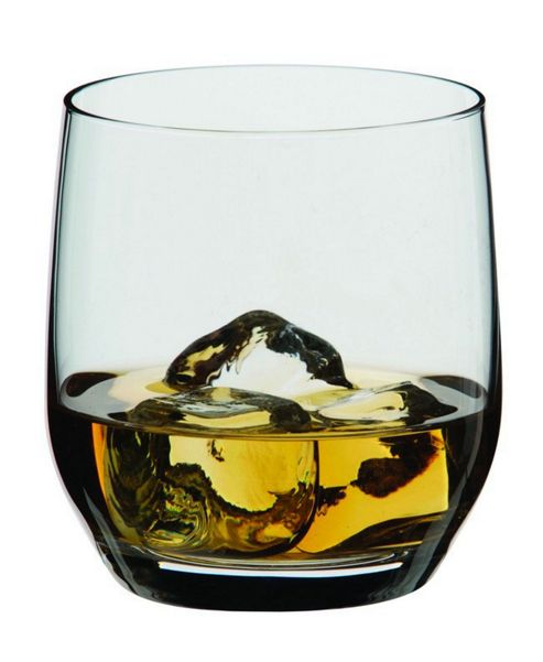Dartington Crystal - Wine & Bar Essentials Tumbler Pair