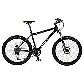 "Mtrax Scoria 26"" Hardtail Mountain Bike, 16"" Frame, Designed by Raleigh"