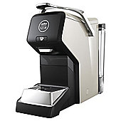Lavazza Espria Coffee Pod Machine by AEG - White