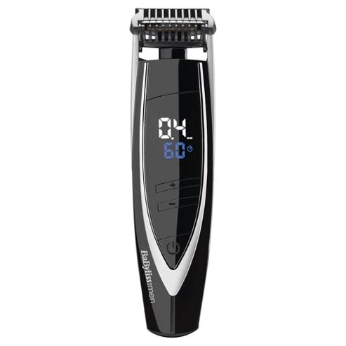 BaByliss Super Stubble 7898U Beard Trimmer