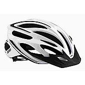 BBB BHE-26 - Taurus Helmet (White, 55-58cm)