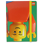West Design Products Lego Journal Classic Green
