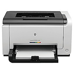 HP CP-1025 LaserJet Pro Colour Laser Printer