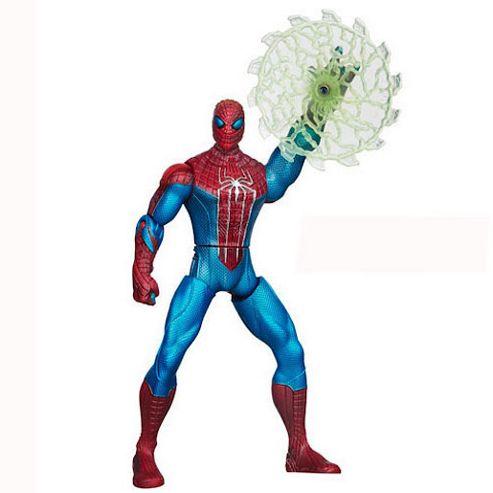 The Amazing Spider-Man Web Battlers - Spider-Man